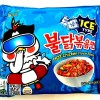 Sam Yang Hot Chicken Ramen Ice Type
