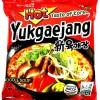 Sam Yang Hot Mushroom Yukgaejang
