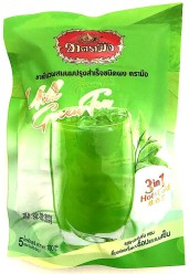 Cha Tra Mue Milk Green Tea 3in1