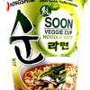 Nongshim Soon Veggie Cup