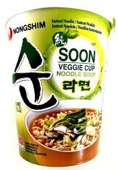Nongshim CUP Soon Veggie