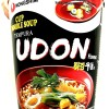 Nongshim Udon Cup