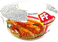 FF Noodle Tom Yum Creamy Bowl