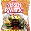 Nissin Ramen Prime Beef
