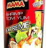 Mama Cup Shrimp Tom Yum Extreme