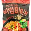 Mr Bibim Stir Fried Hot Kimchi