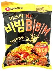 Mr Bibim Korean Spicy Chicken
