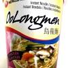 Nongshim Oolongmen Chicken Cup