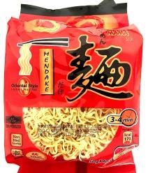 Mama Mendake Japanese Style Noodle