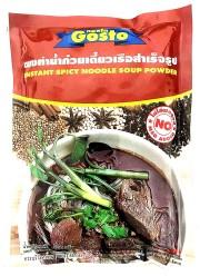 Gosto Spicy Noodle Soup Powder 208g