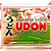 Nongshim Udon Noodle Soup 276g