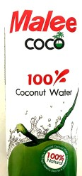 Malee Coconut Water 330ml