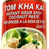 Cock Tom Kha Kai Coconut Paste