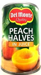 Del Monte Peach Halves