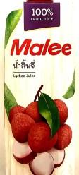 Malee Lychee Juice 330ml