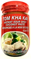 Cock Tom Kha Paste