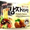 Sam Yang Potato Ramen