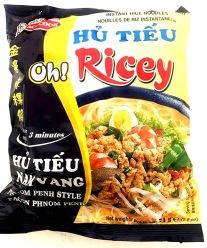 Oh! Ricey Phnom Penh Noodle