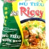 Oh! Ricey Spareribs Noodle