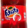 Fanta Strawberry