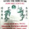 Dragon Phoenix Thai Jasmin Rice 20kg