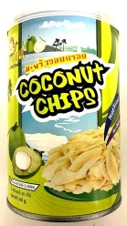 Crispconut Coconut Chips