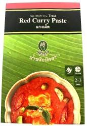 Nittaya Red Curry Paste 50g