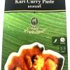 Nittaya Gari Curry Paste 50g