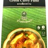 Nittaya Green Curry Paste 50g