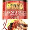 LEE KUM KEE Char Siu Sauce (BBQ Marinade)