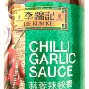 LEE KUM KEE Chilli Garlic Sauce