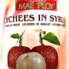 Mae Ploy Lychees in Syrup