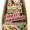Nong Porn Strong Pickled Fish Sauce 300ml