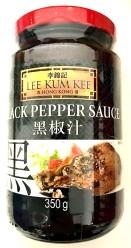 LEE KUM KEE Black Pepper Sauce