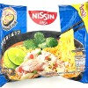 Nissin Pork & Lime