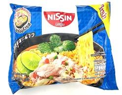 Nissin Pork & Lime