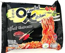 Mama Oriental Hot Korean