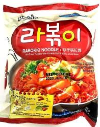 Paldo Rabokki Noodle