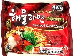 Paldo Seafood