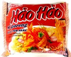 Hao Hao Shrimp Onion Mi Goreng