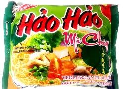 Hao Hao Vegetarian