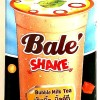 Bale Shake Bubbel Tea Milk Tea