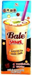 Bale Shake Bubbel Tea Milk Tea