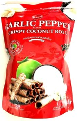 Kaew Crispy Roll Garlic Pepper