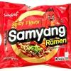 Sam Yang Spicy Ramen