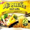 De Nhat Kimchi Chicken & Mushroom