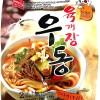 Wang Noodle Hot Udon Yukgaejang 430g