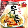 Wang Noodle Soup Seafood Udon 424g