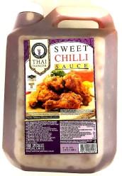 Thai Dancer Sweet Chilli Sauce 4,5L