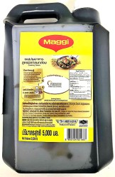 Maggi Seasoning Soy Sauce 5L